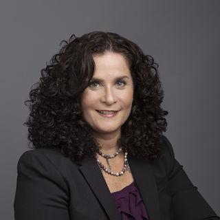 Phyllis Glink headshot