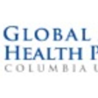 Global Mental Health Program at Columbia University Logo