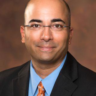 Dr. Niranjan Karnik